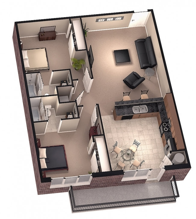 Remarkable 20 X 30 Ft House Plans Ideas For 2016