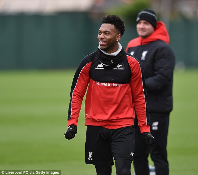 Daniel Sturridge is ready to quit Liverpool this summer over fury at criticism of his injury record