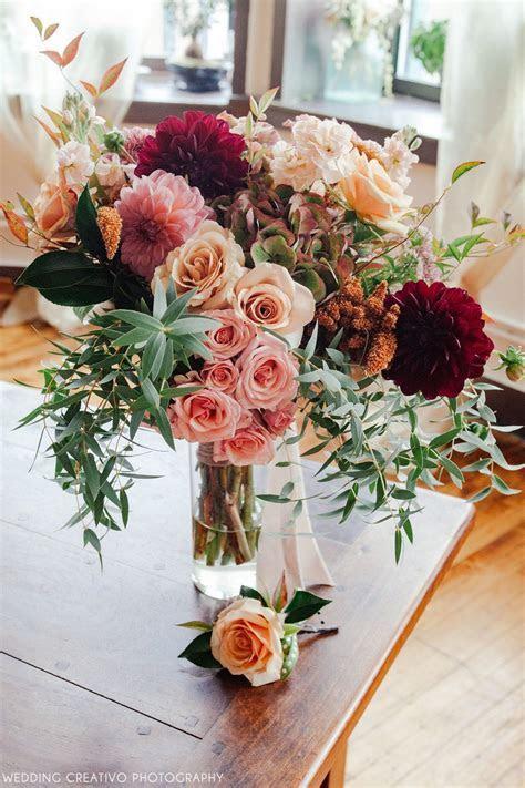 40  Beautiful & Creative DIY Best Flowers Arrangement