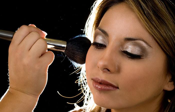 Makeup artist search