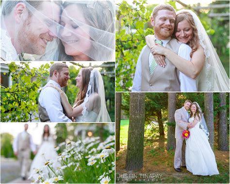 wedding albums  page  nj venues reception