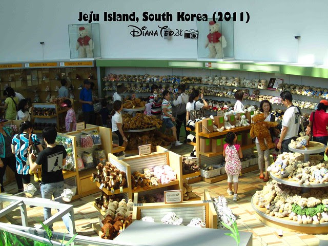 Teddy Bear Museum @ Jeju-do 18