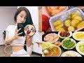 Báo iOne: Bí quyết giảm 16kg sau 2 tháng sinh con của Chúng Huyền Thanh