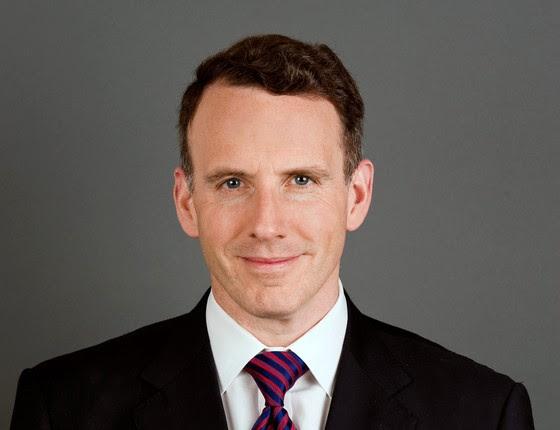 Edward Glaeser, economista autor do livro O triunfo das cidades (Foto: Divulgação)