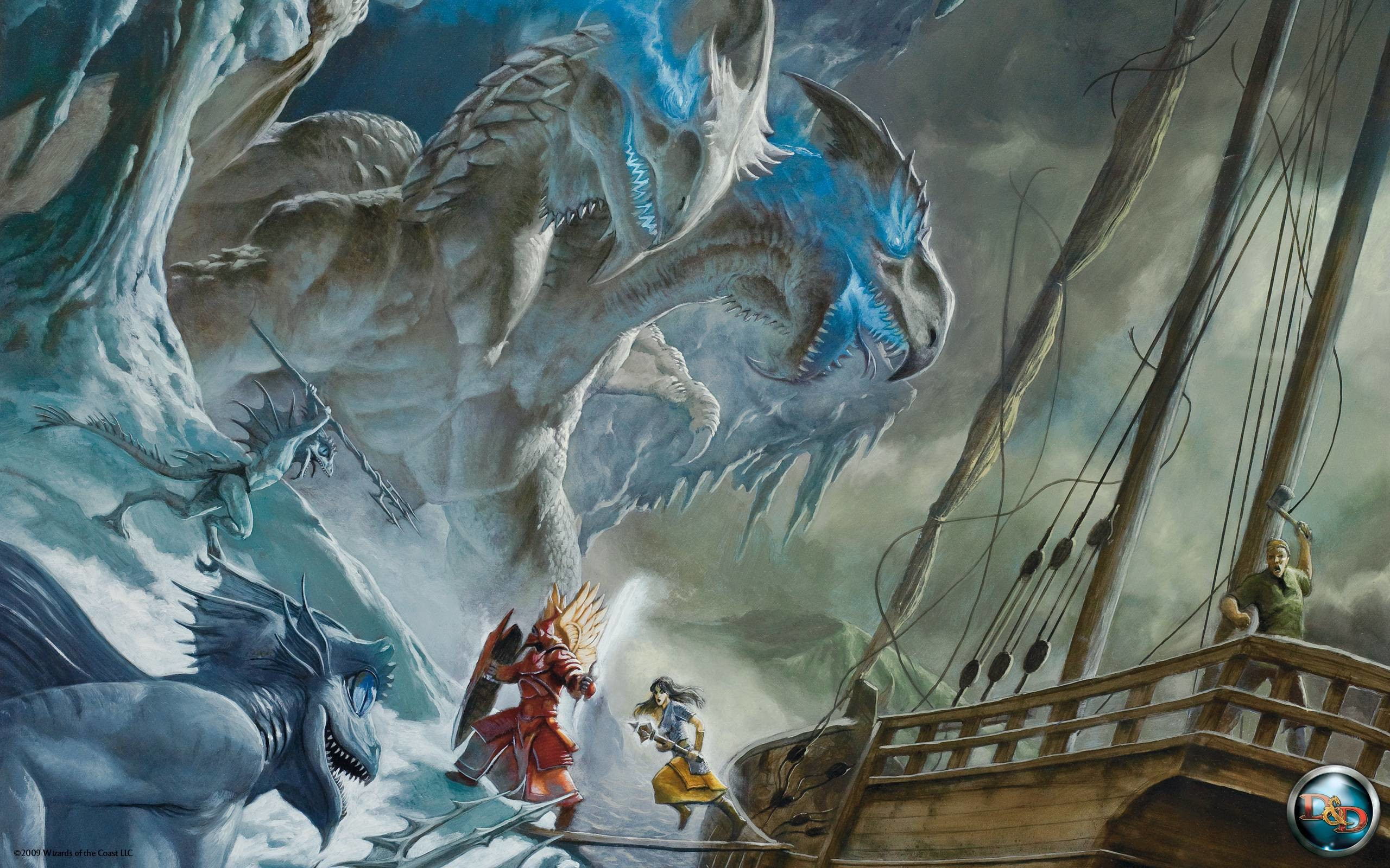 Dungeons And Dragons Wallpaper 1920x1080 77 Images