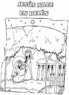 Dibujos Para Colorear Biblicos Imagesacolorierwebsite