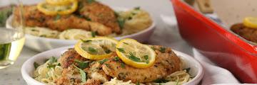 Chicken Francesa The Best Recipes