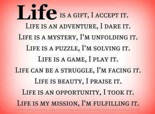 Life Is A Battlefield Quotes Quotations Sayings 2019
