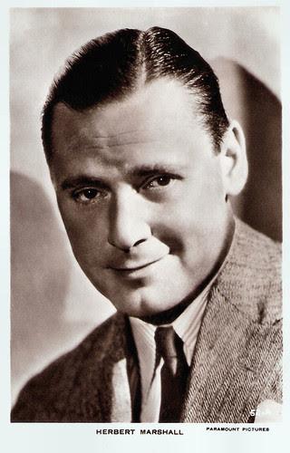 Herbert Marshall