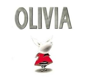 Olivia 300x287 Top 100 Picture Books #54: Olivia by Ian Falconer