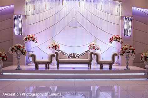 Walima Decor & Lighting in Cerritos, CA Pakistani Wedding