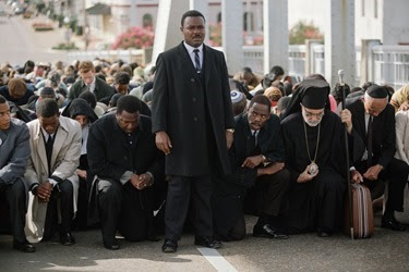 馬丁路德金:夢想之路/逐夢大道(Selma)劇照