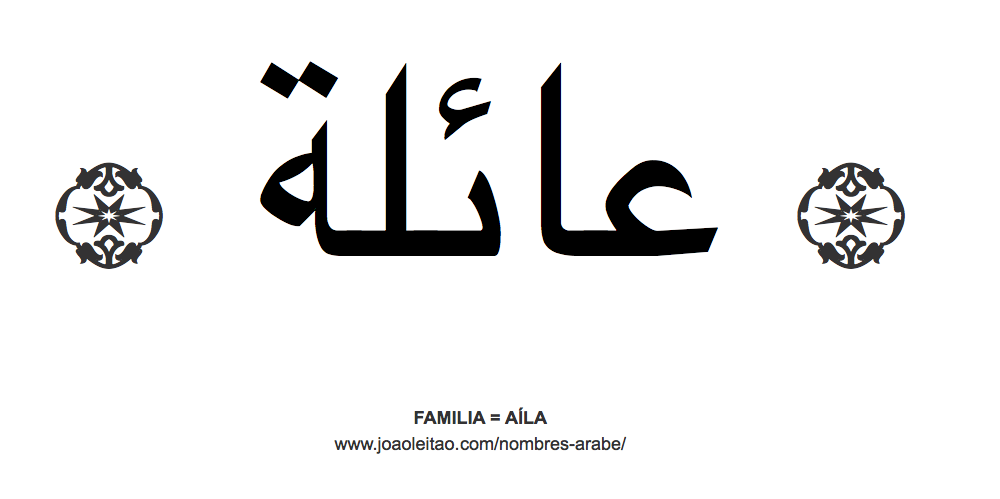 Palabras Bonitas En Arabe