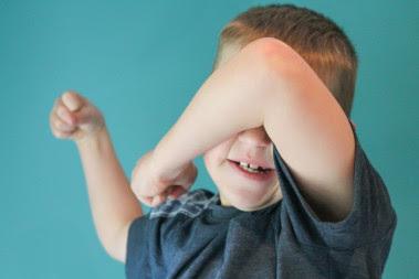 <p>Los síntomas del trastorno por espectro autista no aparecen hasta que los niños tienen dos o más años. / Fotolia</p>