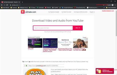 remove ymatecom pop  ads howto malware