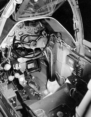 [Photo] Close-up view of a P-38G Lightning aircraft