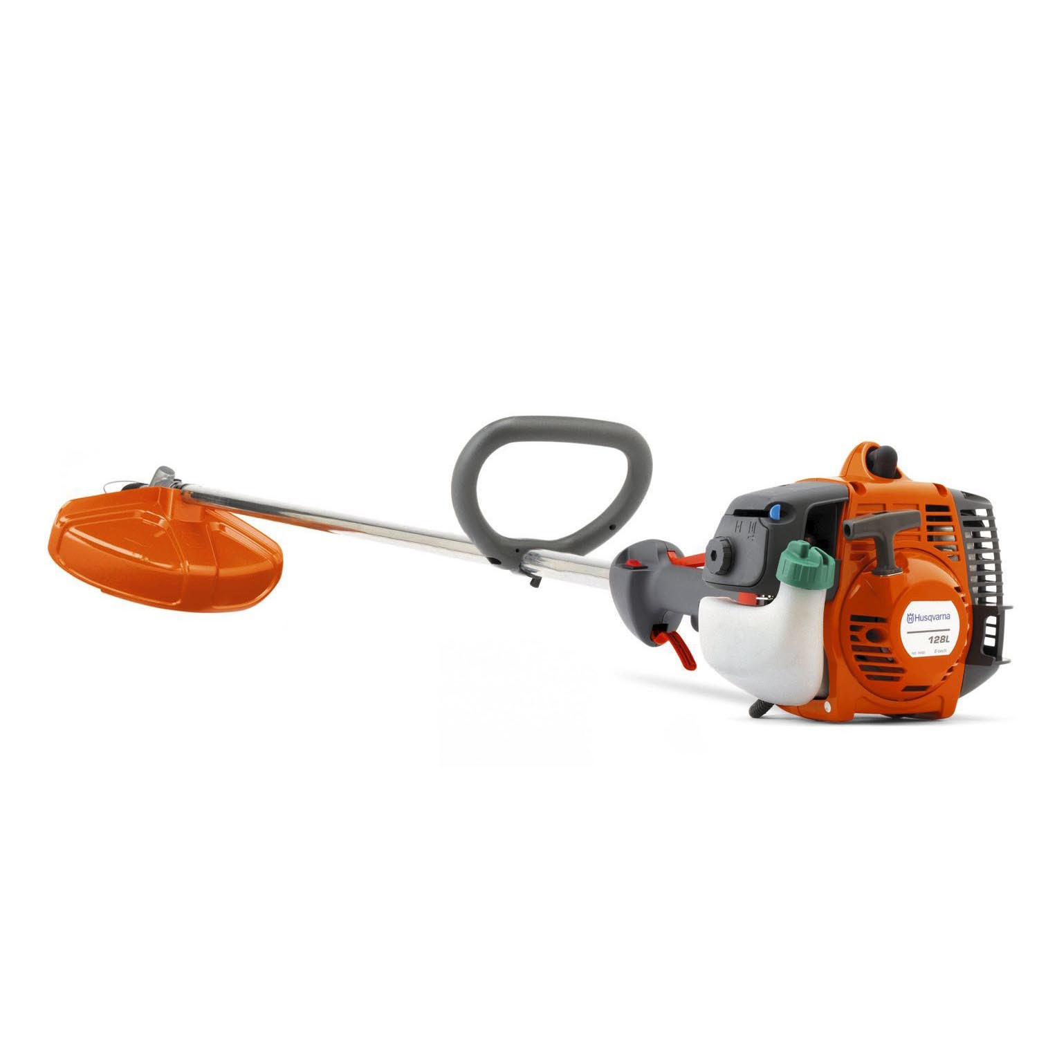 Gas Powered String Trimmers - It's a Guy Thing