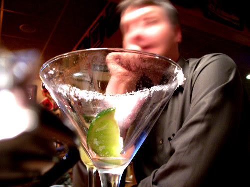 Margarita blur