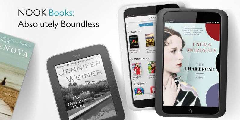 Barnes & Noble: 101 Nook Books for $2.99 or less :: Southern Savers