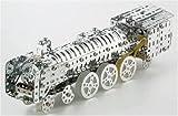 デルタックス 蒸気機関車 VE-101