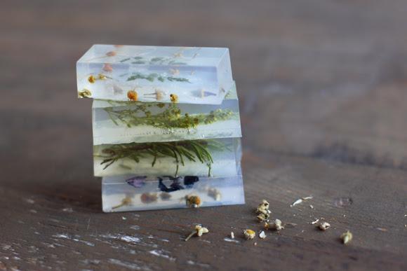 Δημοσίευση στην εικόνα για Πώς να κάνει λουλούδι Σαπούνια