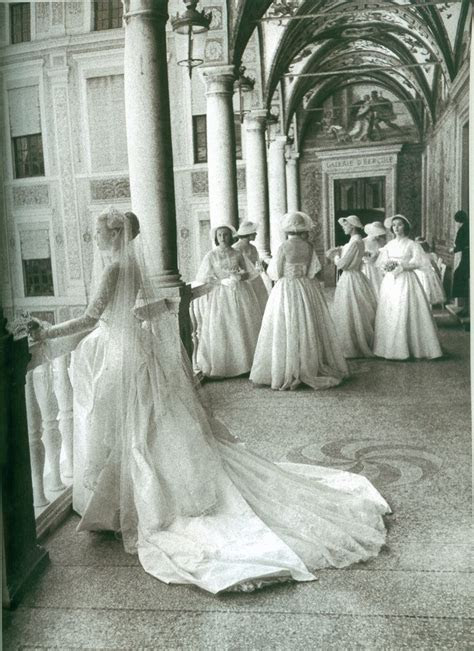 1000  ideas about Grace Kelly Wedding on Pinterest   Civil