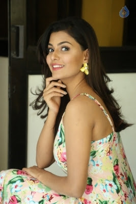 Anisha Ambrose Latest Photos - 1 of 21