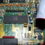 Instalación selector DF0 DF1 en Amiga (1)
