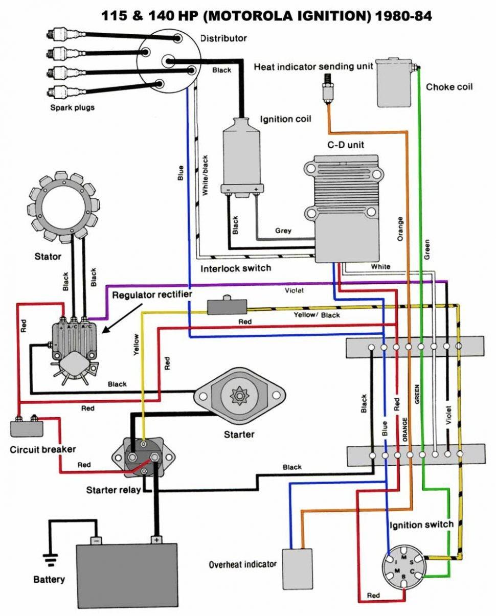 28 Mercruiser Ignition Switch Wiring Diagram - Free Wiring Diagram Source | 1980 Mercury Wiring Harness Diagram |  | Free Wiring Diagram Source
