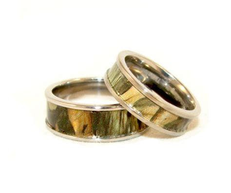 87 best images about Camo Wedding Bands on Pinterest