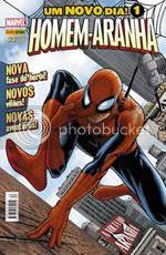 Homem-Aranha #83 - Um Novo Dia!