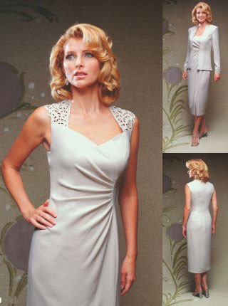 bride.ca | Mother-of-the-Bride (or Groom): Summer Gowns