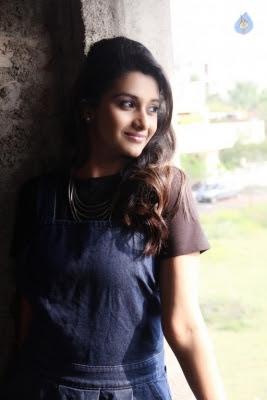 Priya Bhavani Shankar Photoshoot - 4 of 13