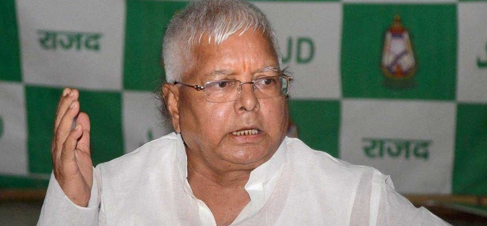 Image result for LALU YADAV IMAGE TODAY
