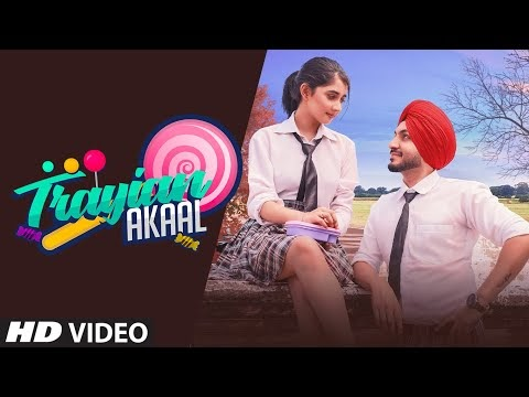 Trayian Akaal Official Music Video Free Download
