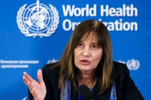 OMS planeia ensaio maciço de vacinas contra o ébola