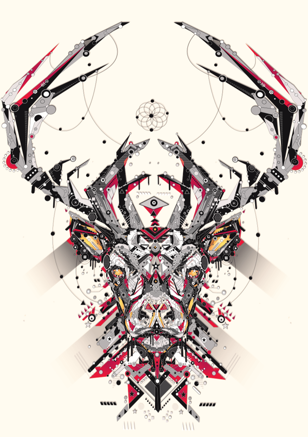 geometric-animal-illustrations-for-many-purposes0281