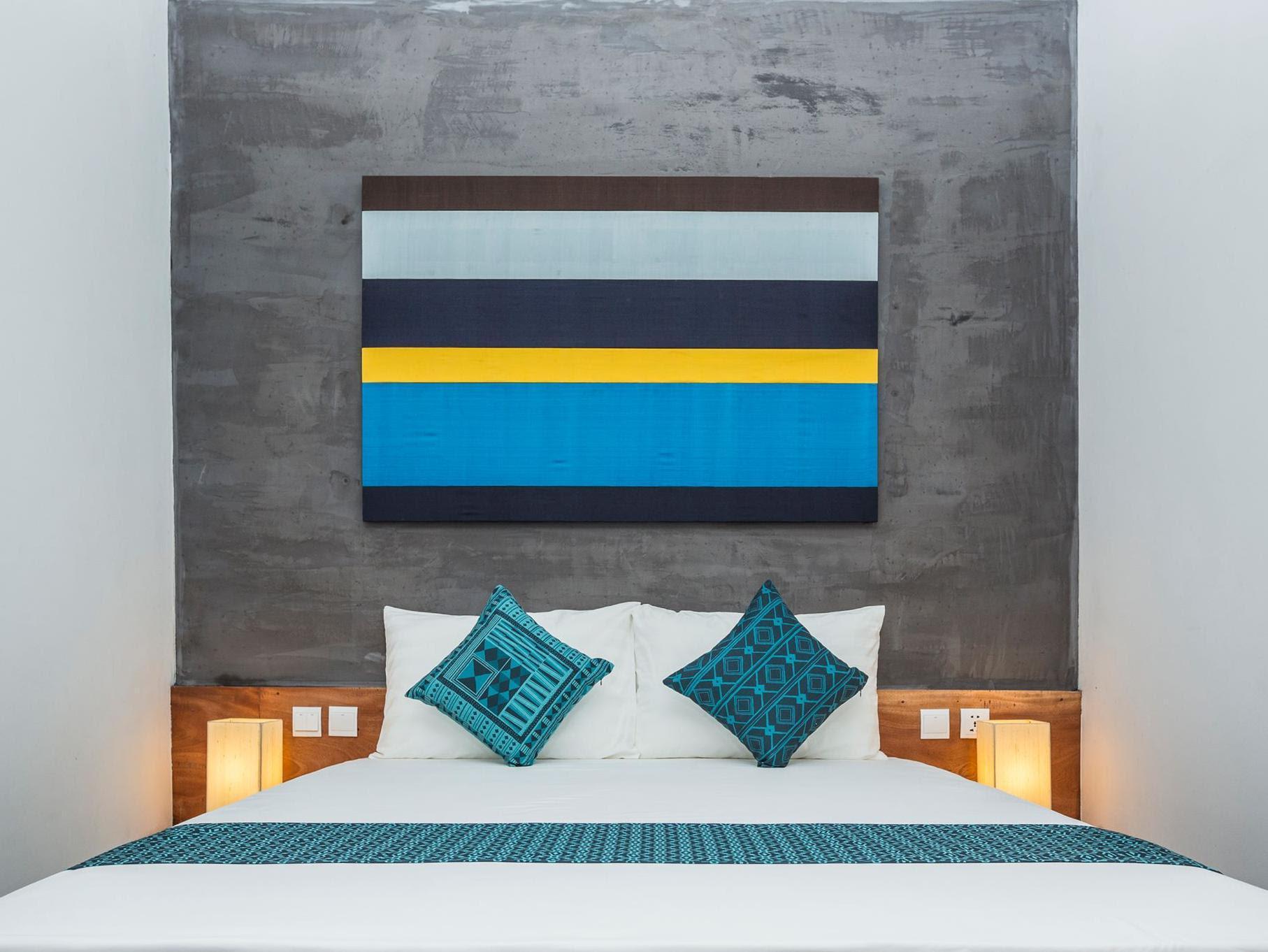 Price Patio Hotel & Urban Resort