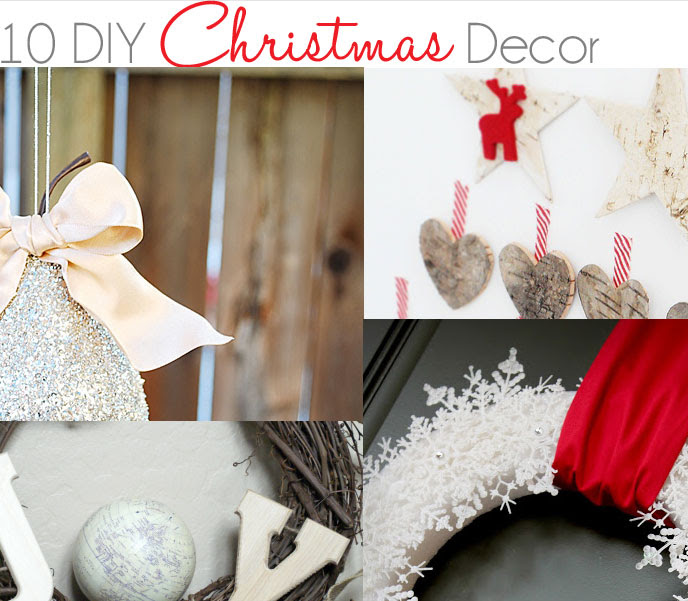 diy christmas decorations diy christmas decorations 16 diy christmas
