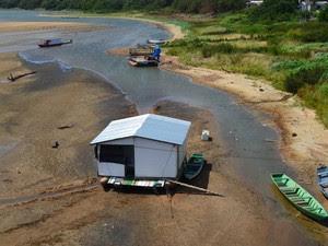 Rio Branco (Foto: Inaê Brandão/G1 RR)