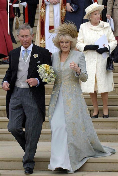 Prince Charles and Camilla Parker Bowles   Camilla parker