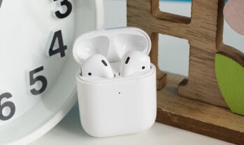 AirPods shipments to rise in 2020 even as market share declines
