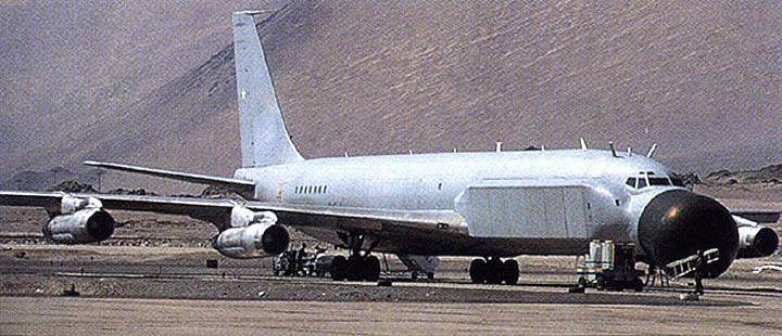 phalcon iai 707 20 Worlds Ugliest Aircraft Designs Ever