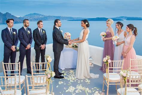 Santorini Weddings, Packages Venues   Canaves Oia Santorini