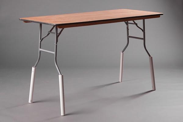 Table Leg Extender Yuradio1