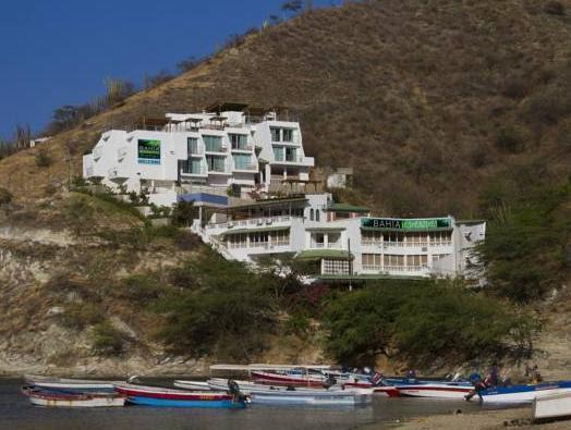 Hotel Bahia Taganga Reviews