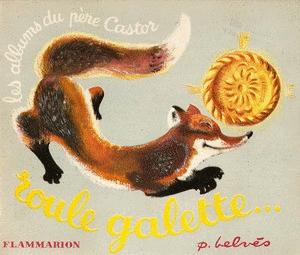 epiphanie conte roule galette