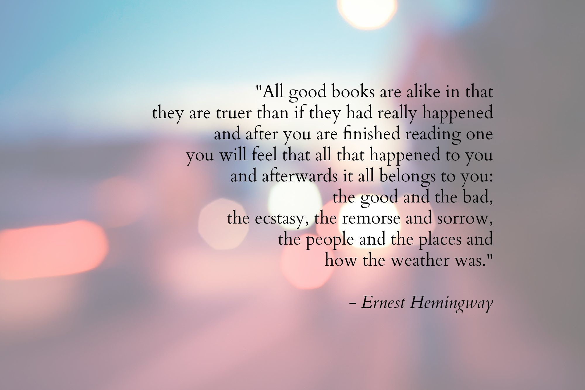 Hemingway Quotes About Paris Quotesgram 51 Quotes