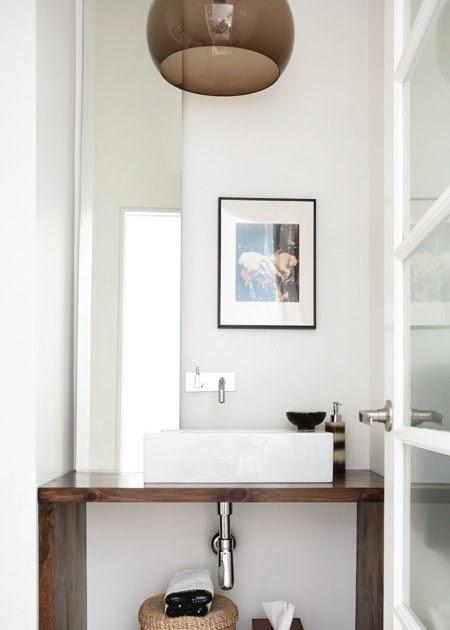 Bathroom decor ideas small bathroom decor for Small 3 4 bathroom ideas