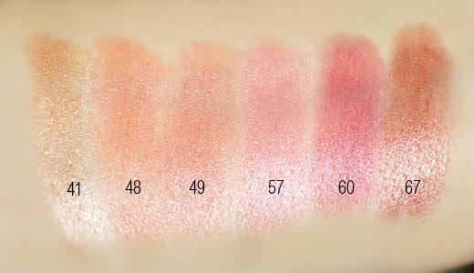 Rouge Coco Shine De Chanel Blog Maquillage Et Beauté